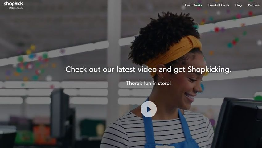 ShopKick Make Money with Your Phone