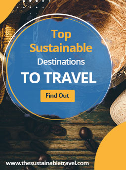 the sustainable travel